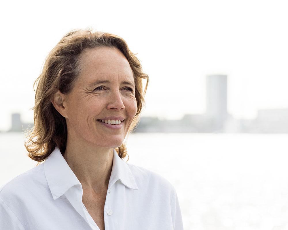 Elodie van Sytzama | Executive Coach Vrouwen Amsterdam