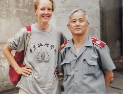 Waarom een deal met een Chinees zelden lukt