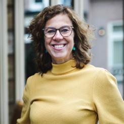 Annemarie Leeuwen Senior Director Real Estate Finance, Deutsche Hypo, NORD_LB REF