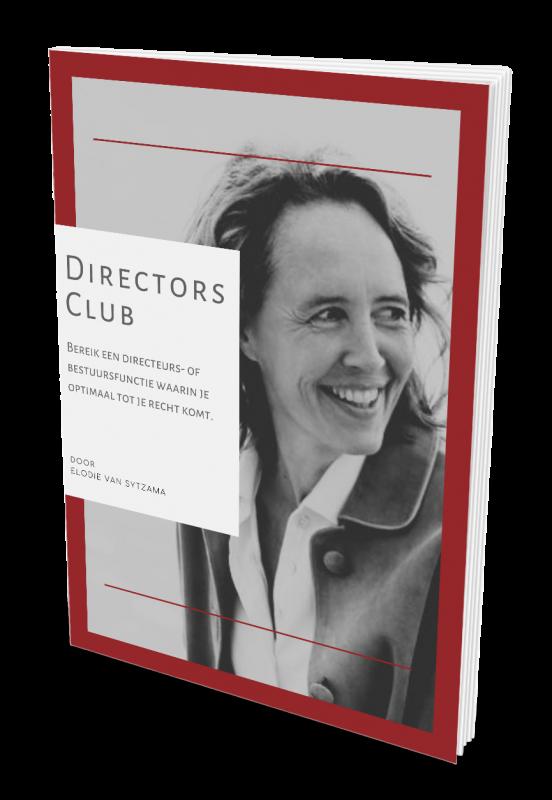 Directors Club E-book