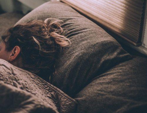 Vijf tips hoe je je slaap kunt verbeteren om steengoed te blijven op je werk, in het belang van jezelf en de mensen om je heen.