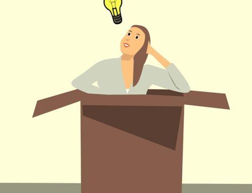 Moet je nu mensen ontslaan? Verval niet in oud gedrag. 5 Stappen om samen je bedrijf overeind te houden.